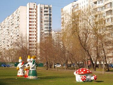 Каргопольская улица