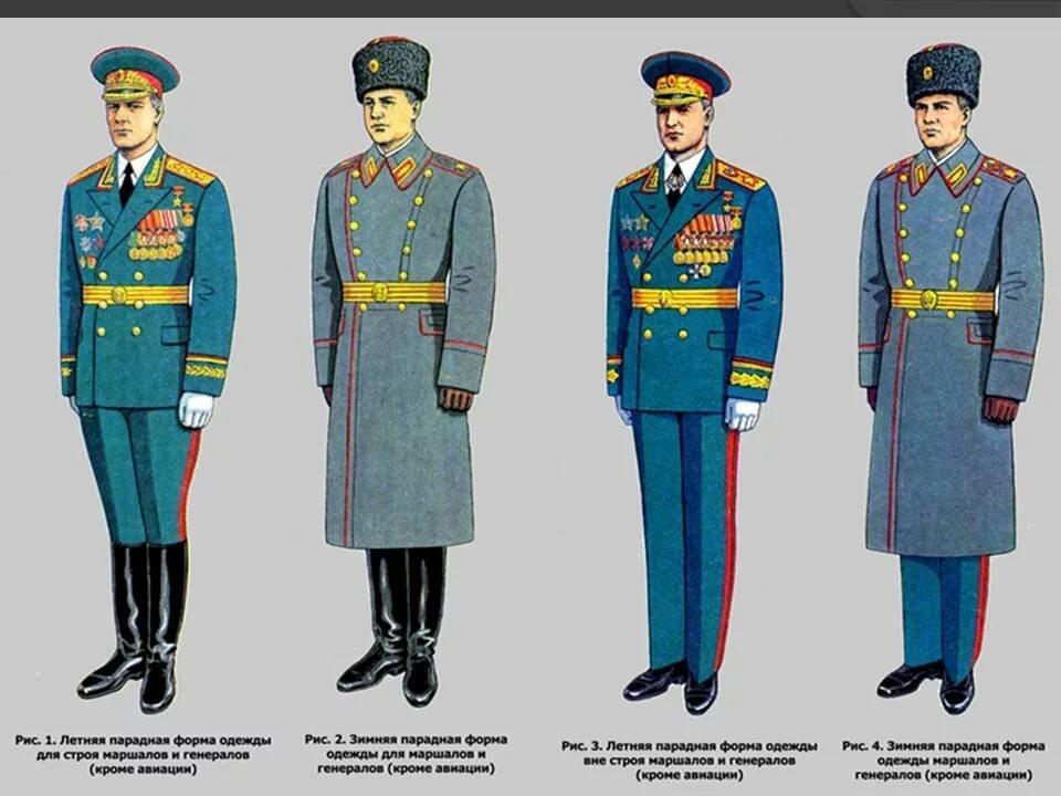 Картинки военная форма российской армии, днем города