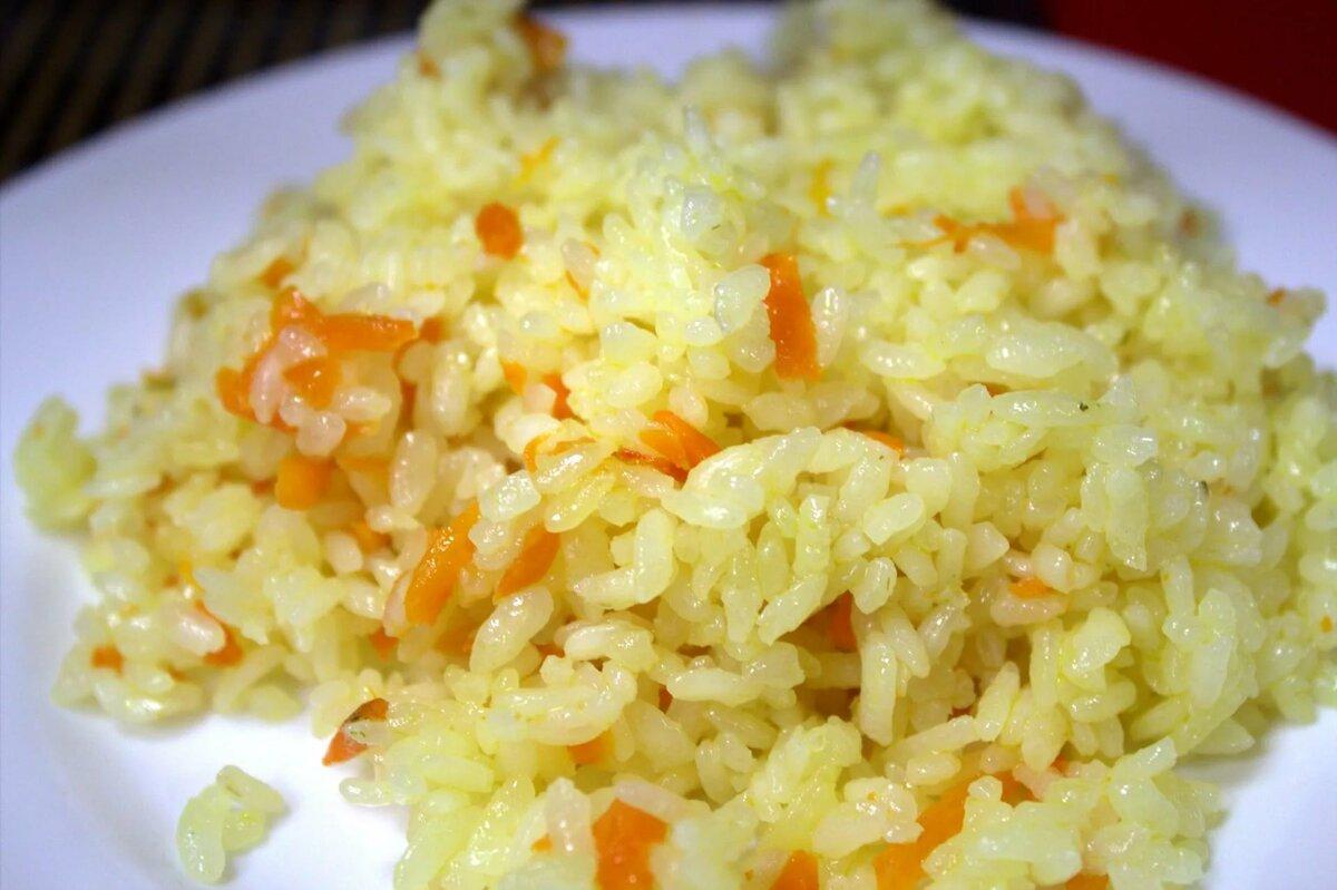 рецепт риса в картинках чаше миксера