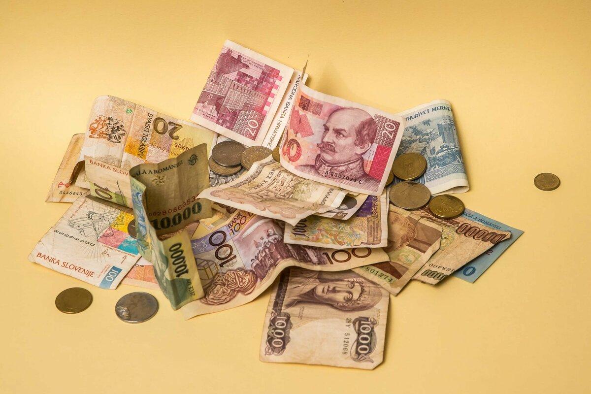 Яркие картинки деньги для вас