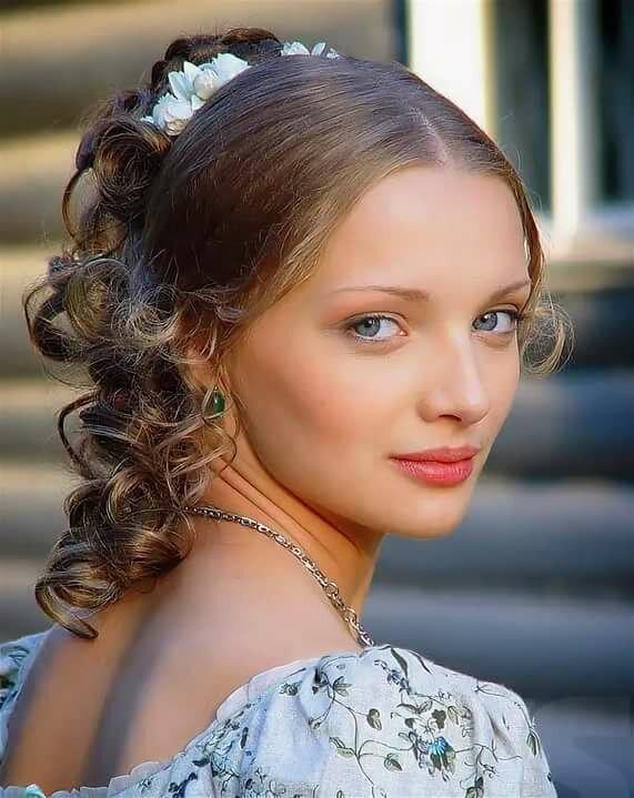 самые популярные современные российские актрисы