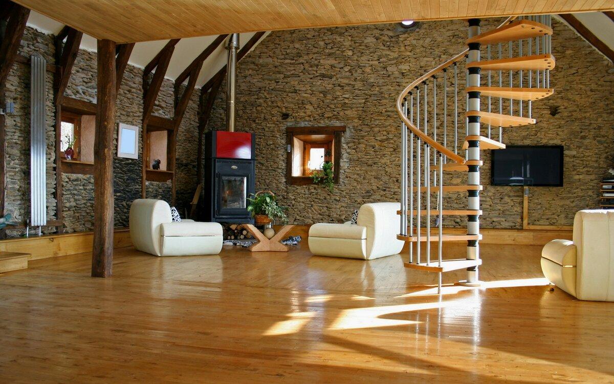 сделать дизайн помещения