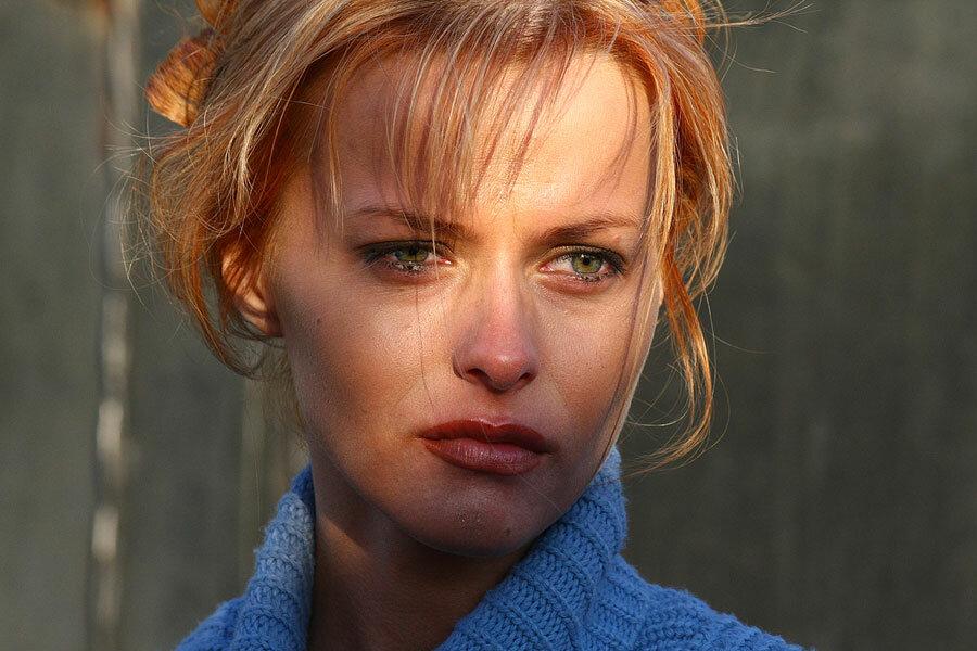 Актриса анна лутцева фото