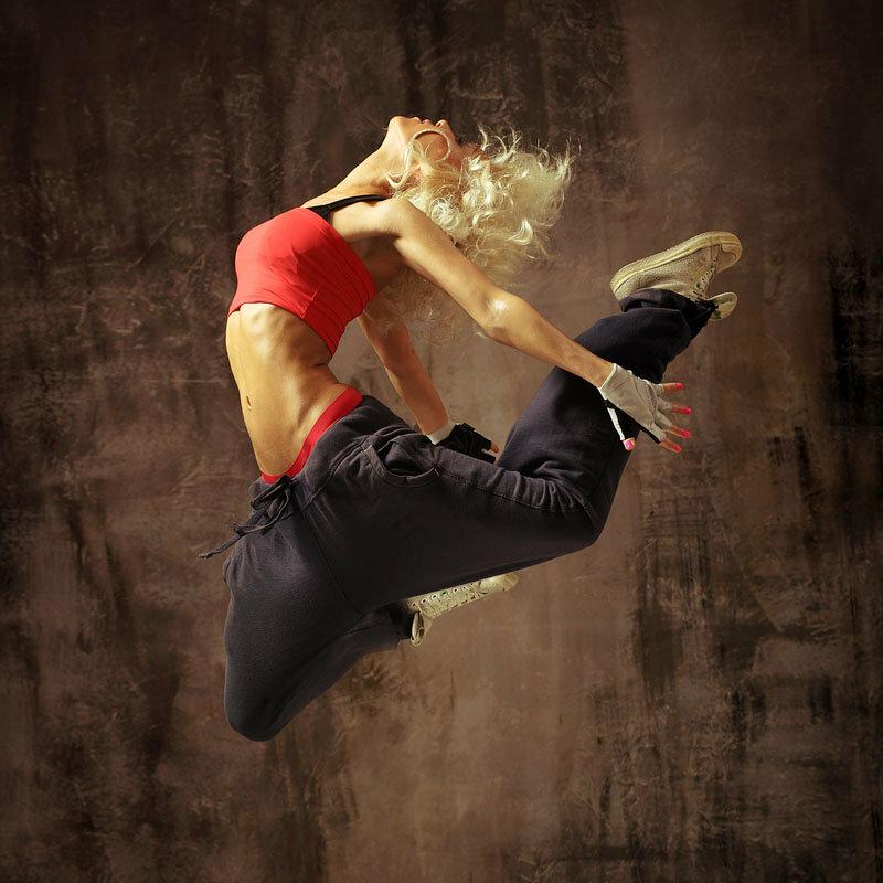Картинки танцевальных девушек