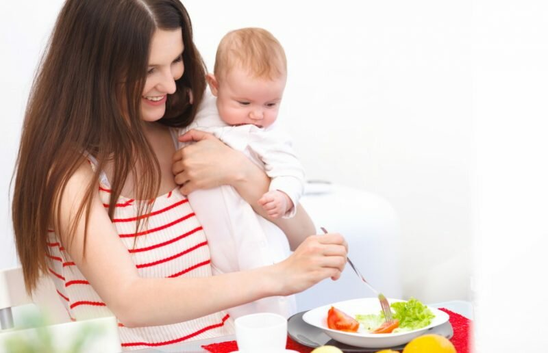 Как быстро похудеть после родов при грудном вскармливании http.