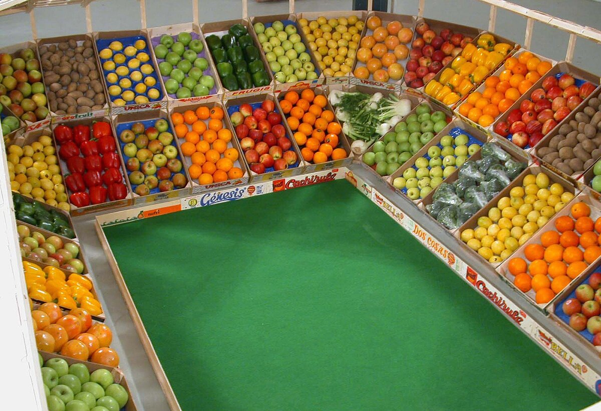 фруктовые точки фото такой понимающей
