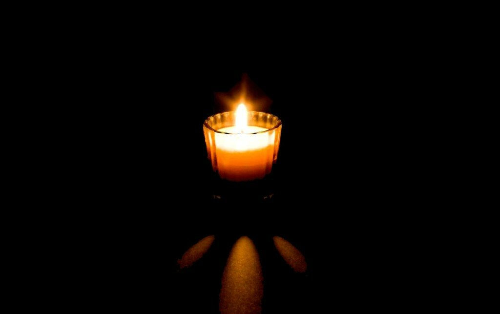 Маяк, картинки со свечами анимация