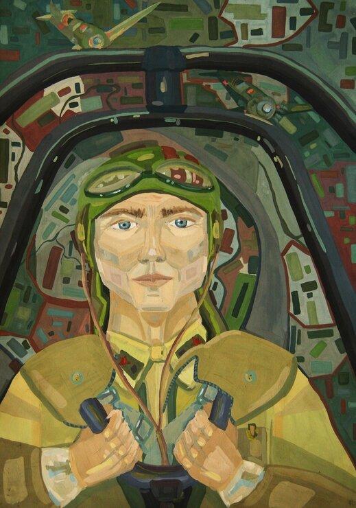Желаю, картинка летчики военные для детей