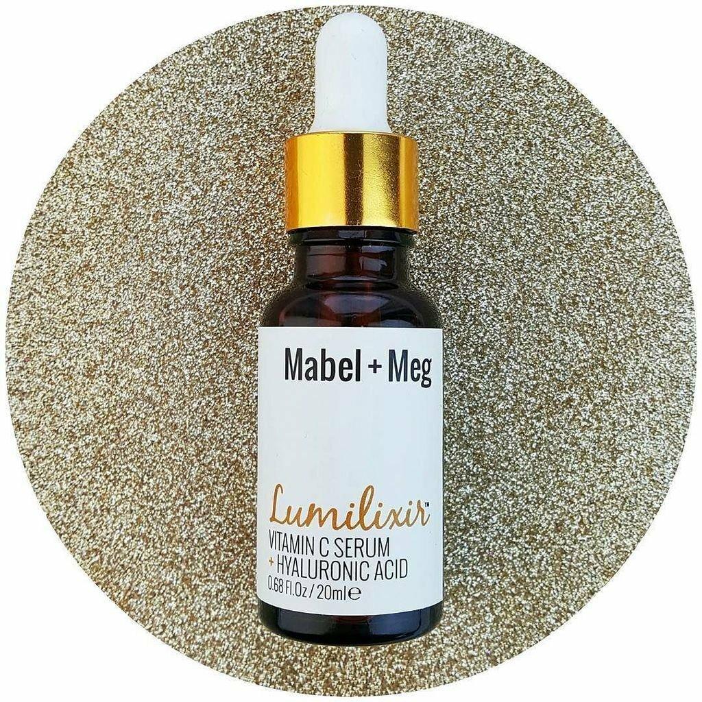 Сыворотка для счастливой кожи Mabel Meg в Талнахе
