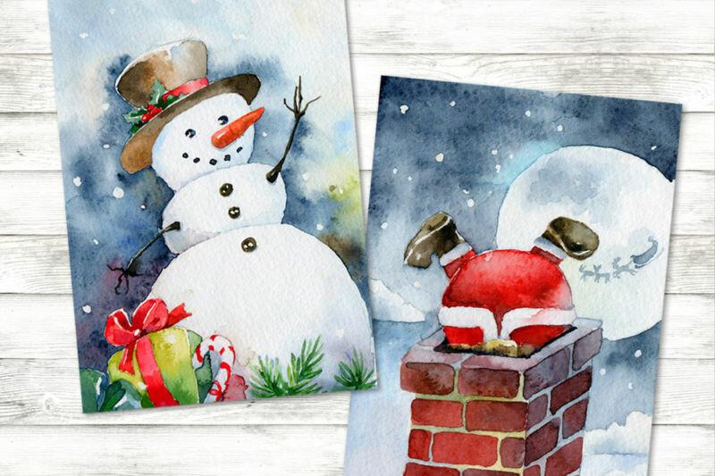 Новогодние рисунки картинки своими руками, для вышивки