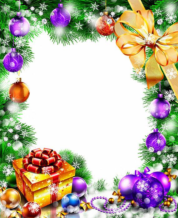 Открытка добрым, шаблон открытки новый год ворд