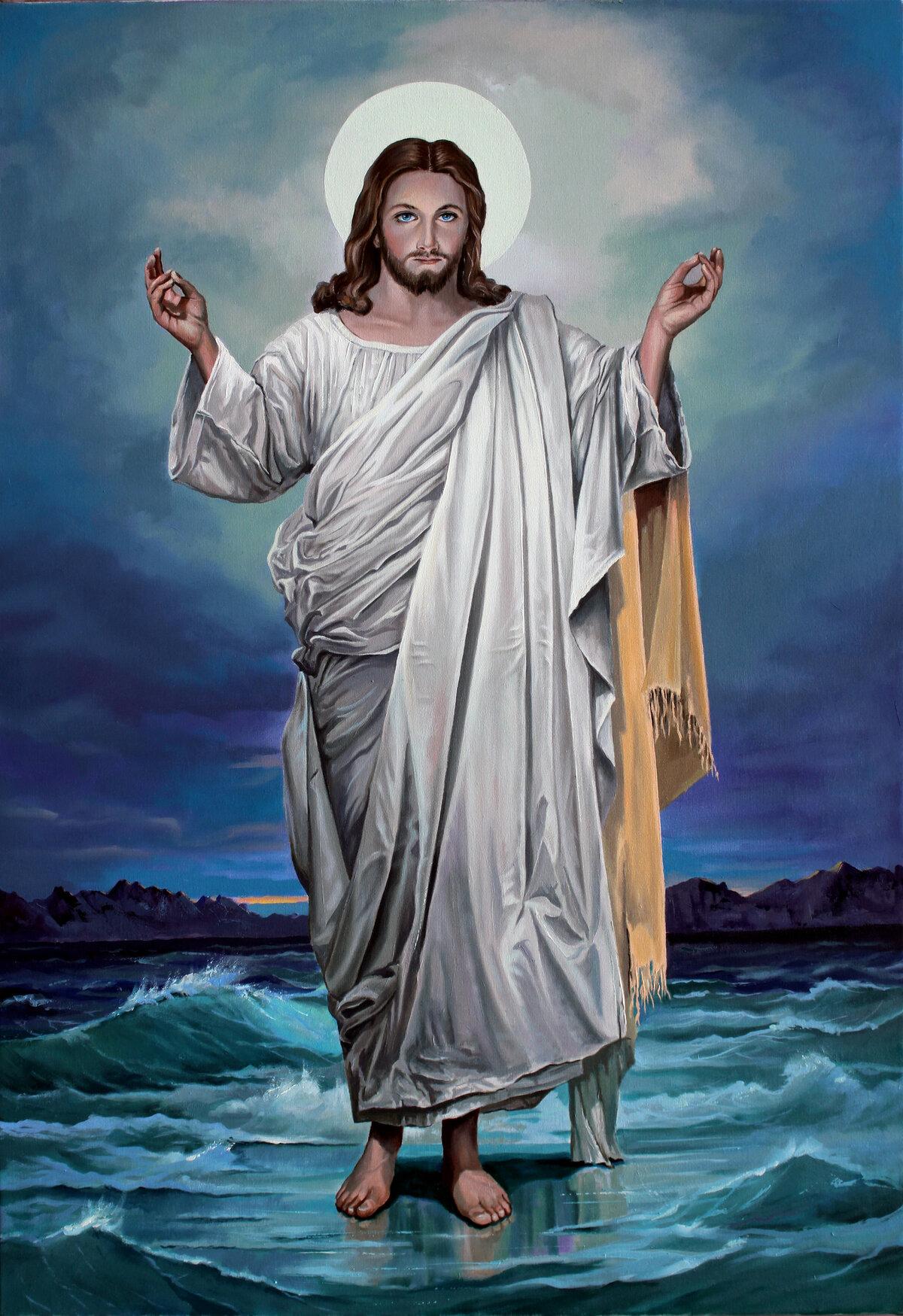 воздействием большая картинка иисуса христа вокзал волгограда располагается