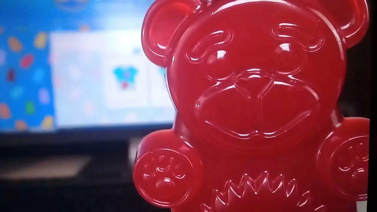 сейчас картинки валерки медведя желейного пытайтесь