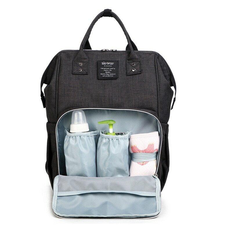 7457e5cafd3b ... Рюкзак для мам Mommy Bag в Георгиевске. - cумка-рюкзак для супер мам  Подробнее