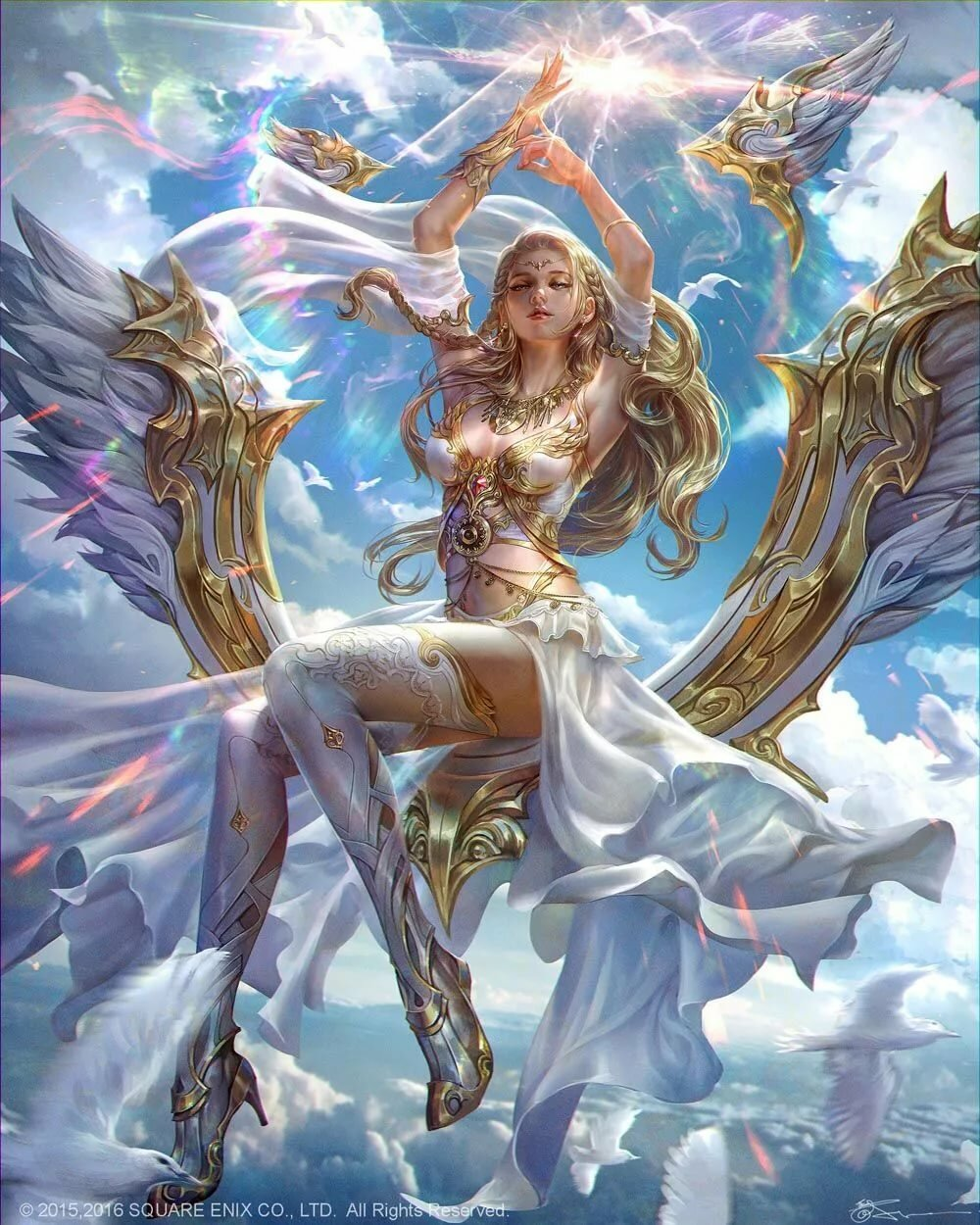 Марта, картинки для богини