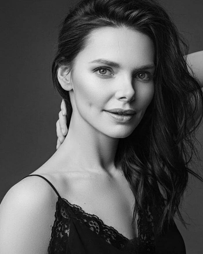 Самые популярные актрисы россии фото
