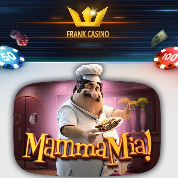 официальный сайт frank casino com
