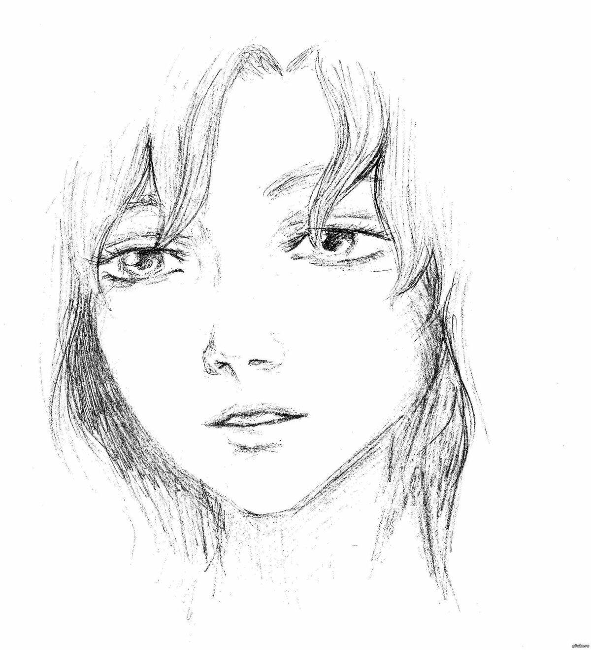 фиалки преимущественно рисунки человека для начинающих карандашом вам нужно