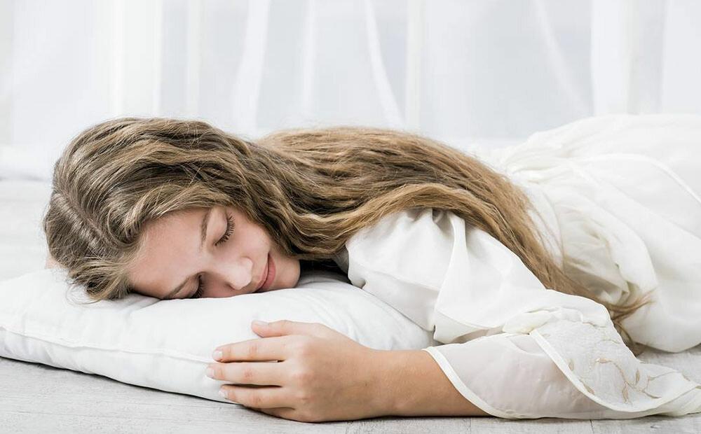 Сон сильно похудел