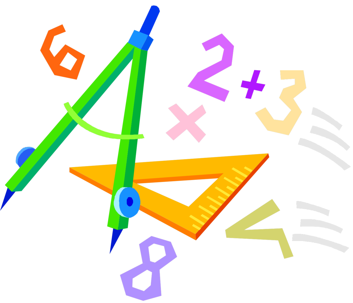 Математика рисунки картинки