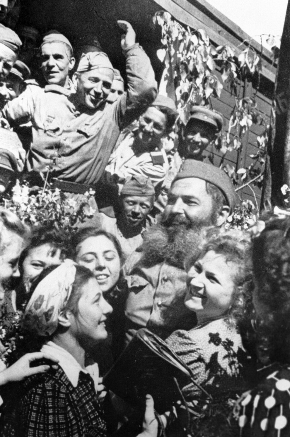 Картинки 9 мая 1945, праздником днем