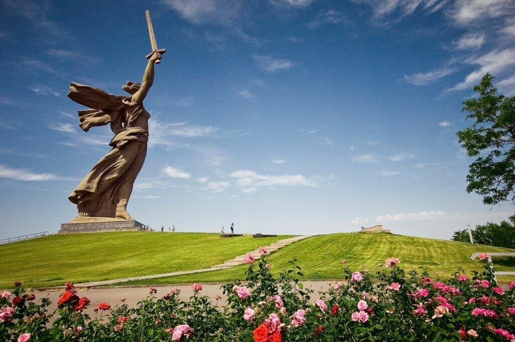 Картинки памятников россии