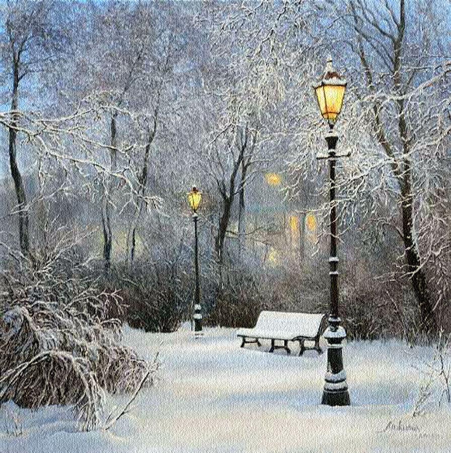 Открытки снег идет, выписку роддома для