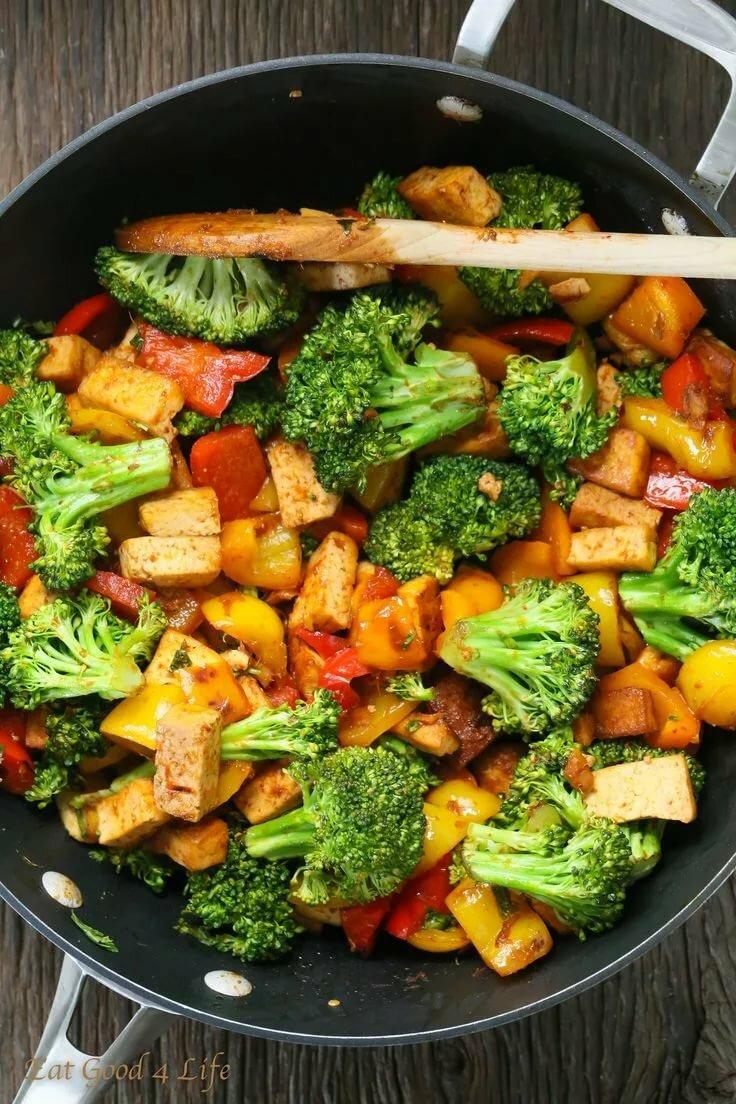 Вегетарианская Вкусная Диета. Вегетарианская диета