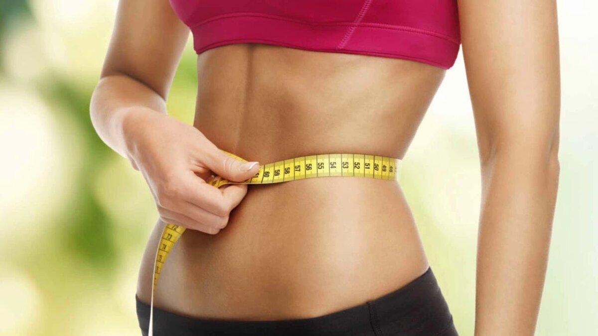 диета для уменьшения объемов бедер