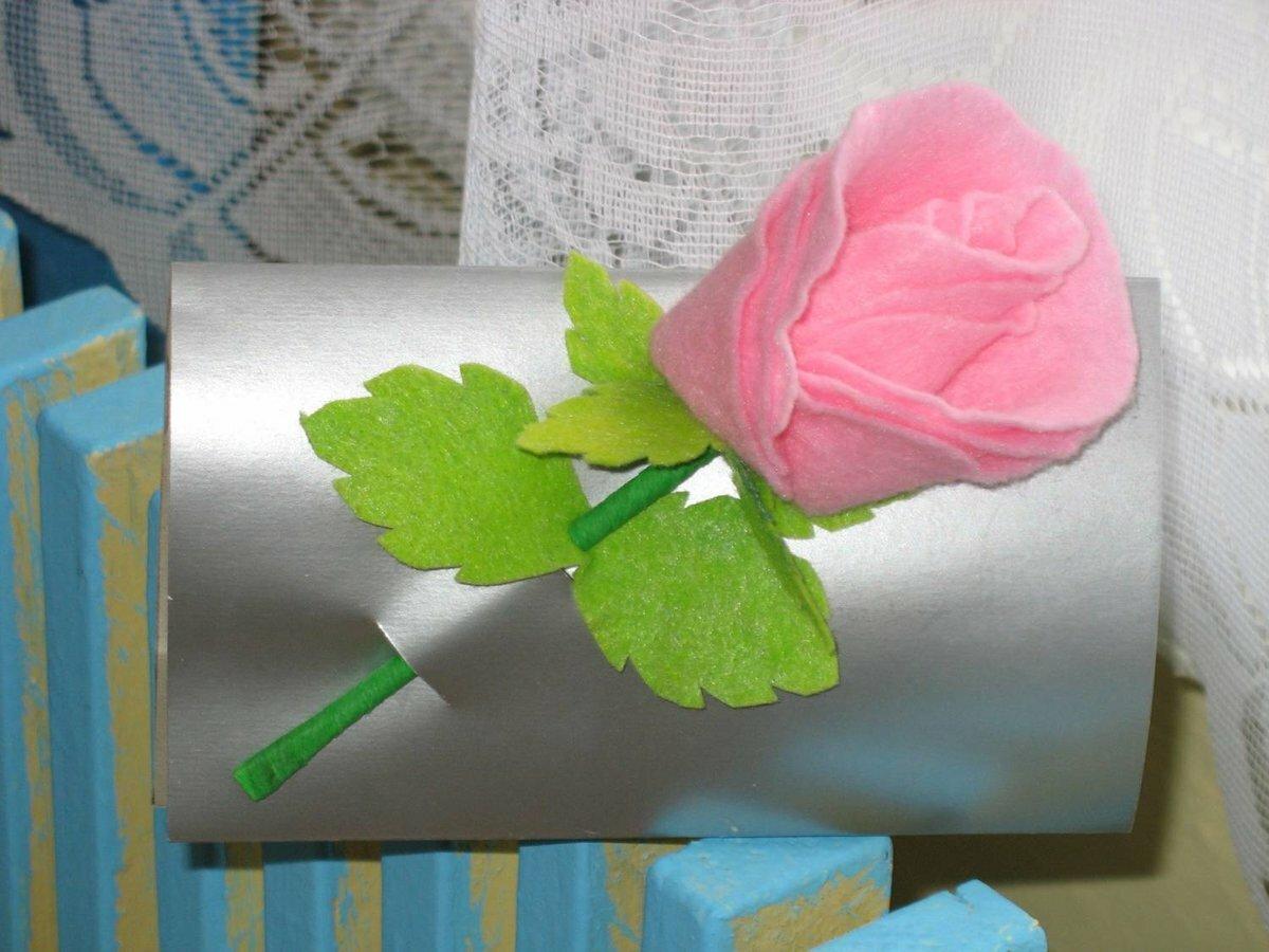 Цветы для открыток из салфеток меня есть