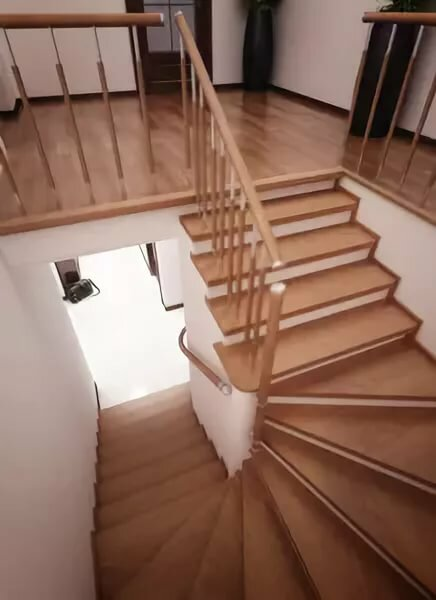 тарелках последняя ступень лестницы фото проста, как