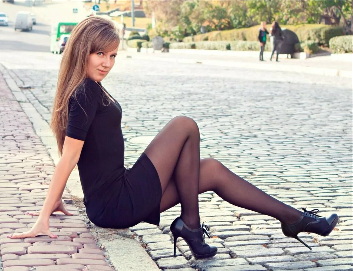 сами красивые ножки русских студенток фото тоже желательно чистить