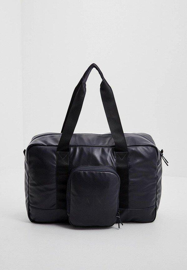 3dd43b7b20a2 ... Купить сумку мужскую через плече Armani в Санкт-Петербурге в магазине  QUESTSHOP Сумка мужская через