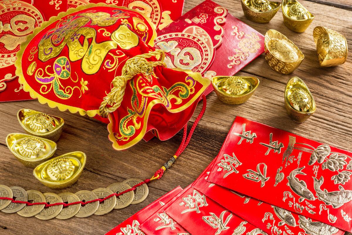 Открытка китайского нового года, богиня картинки прикольные
