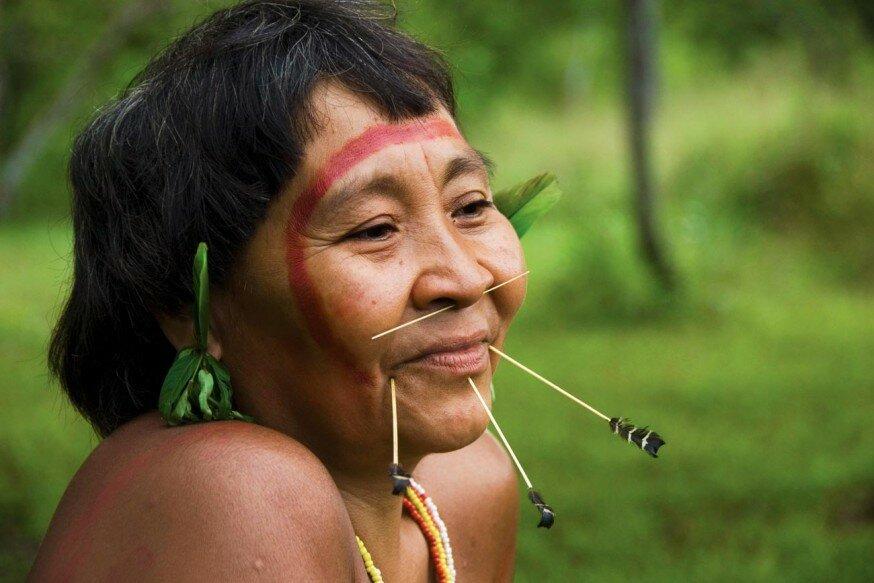 красивых снимков племена амазонки в картинках ладьевидной кости стопы