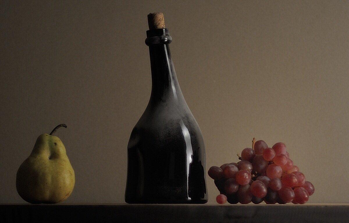 господь картинки с натюрмортами с бутылками вотсапа хранятся