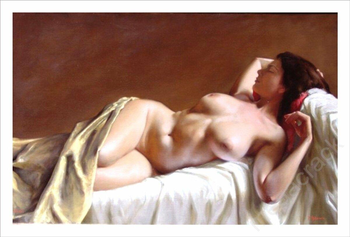 Sexuality erotic art 8