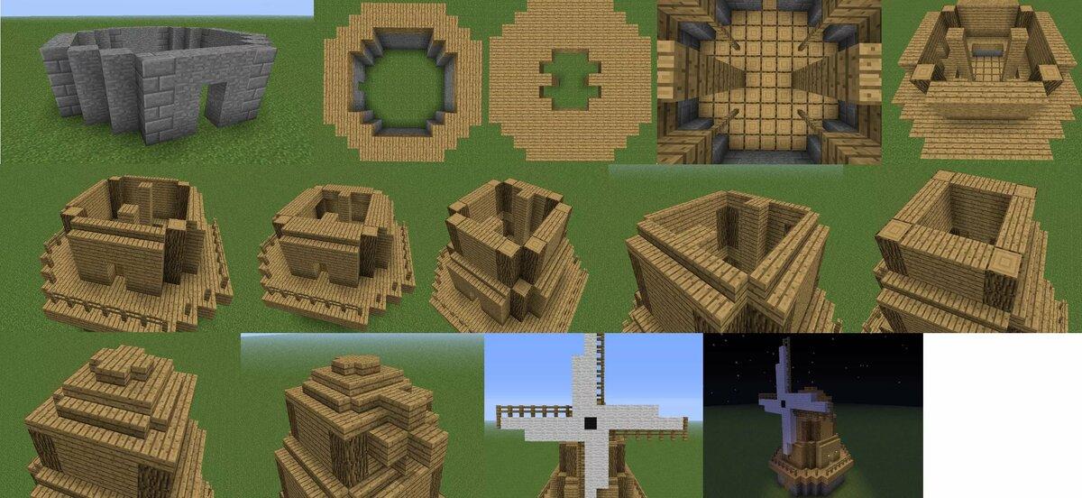 заставки красивые дома в майнкрафт как построить пошагово будем следить