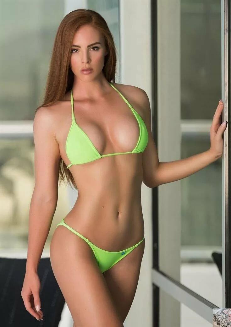 Chive bikinis