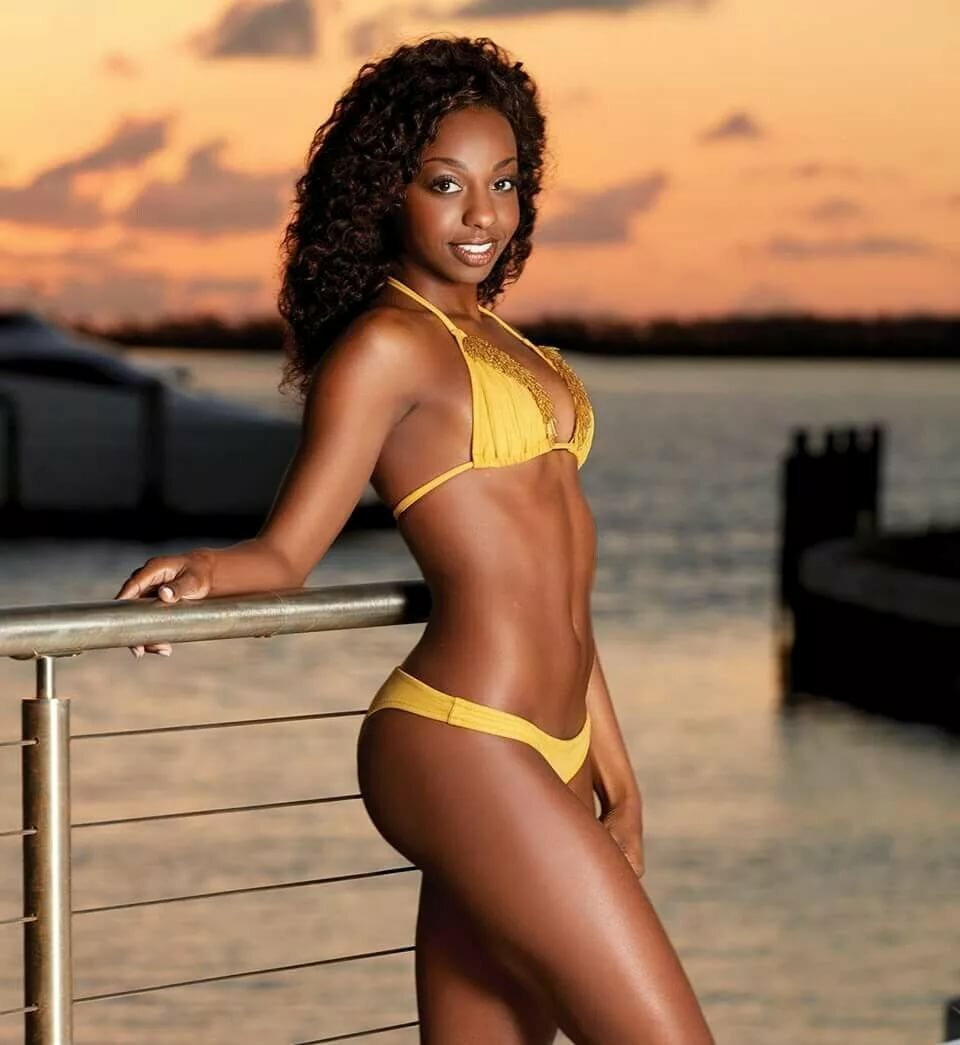 sexy-black-women-sports-stars-ding-dong
