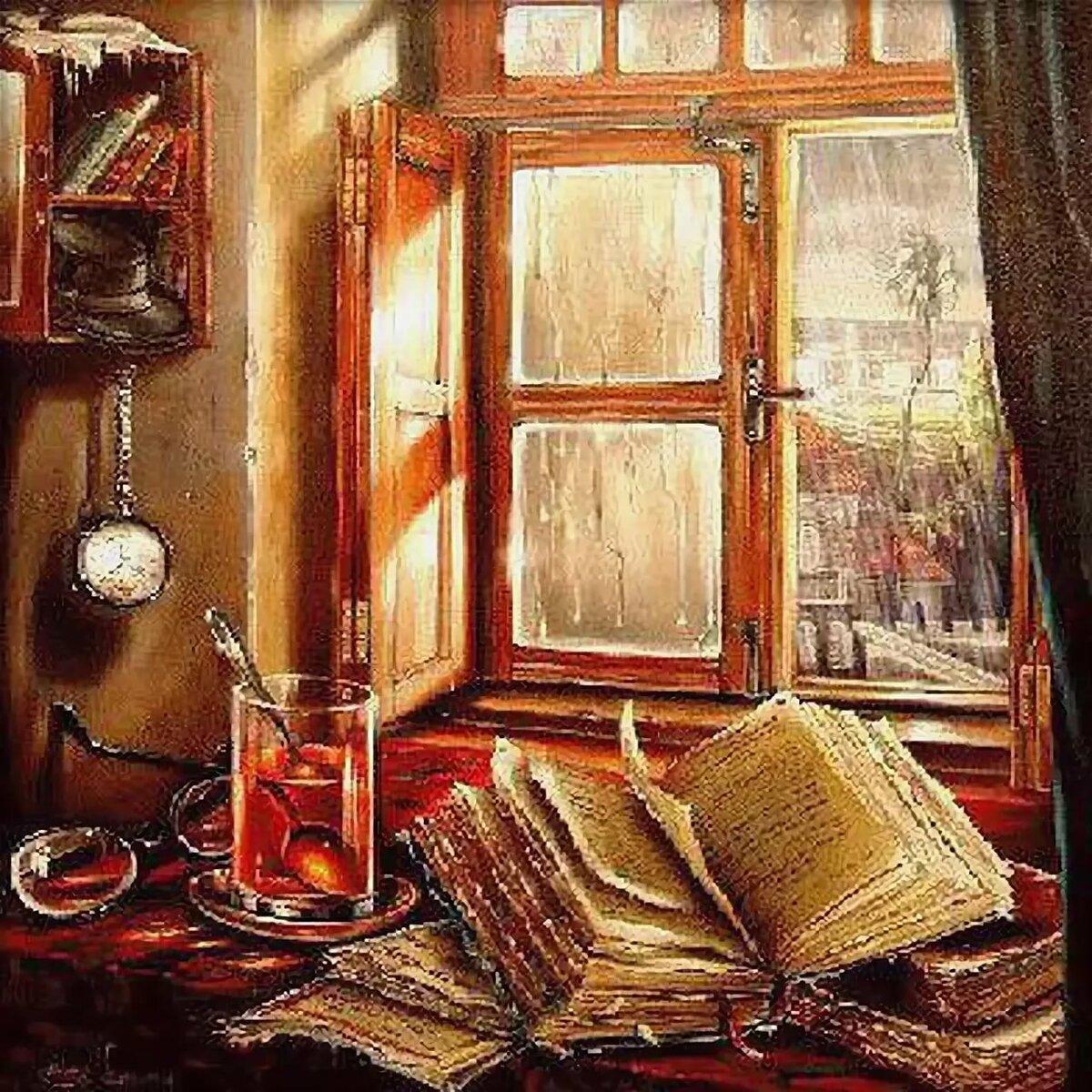 Открытка за окном, внучки годик приколы