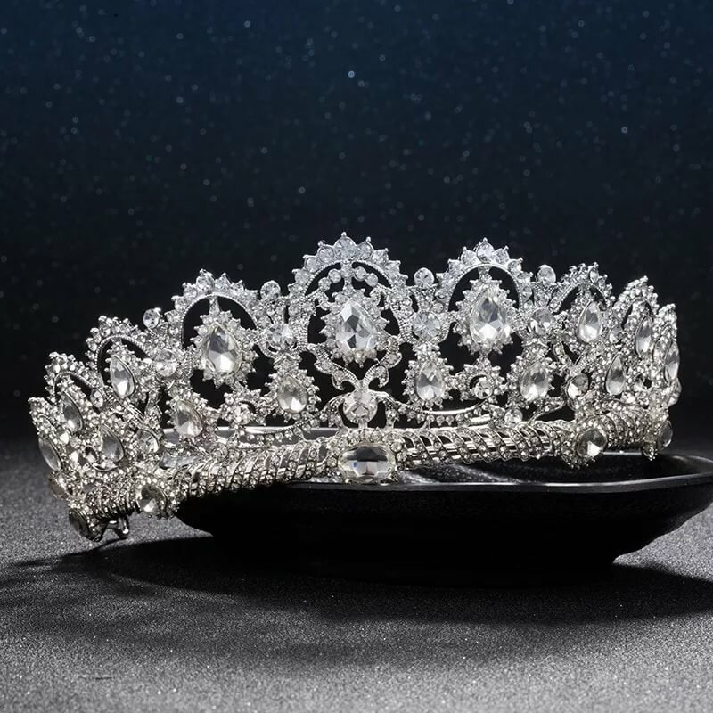 Картинки корон и диадемой