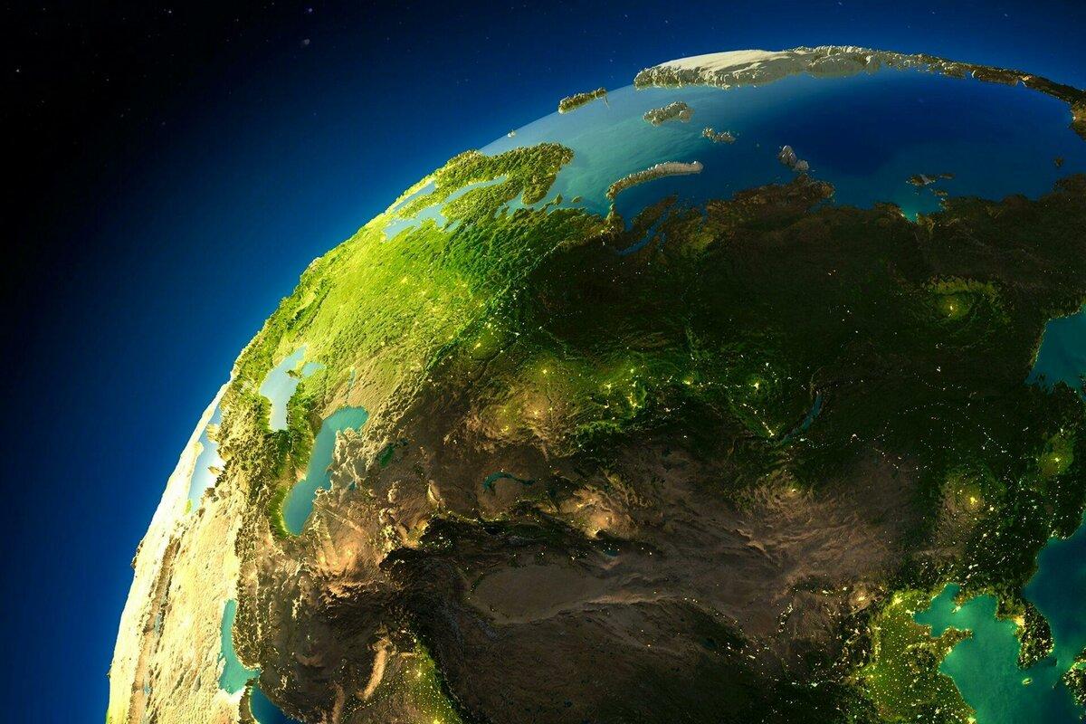 картинки про всю землю