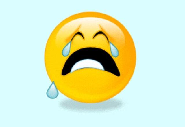 Анимация грустное лицо, постскриптум картинки