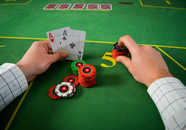 Азарт плей онлайн казино