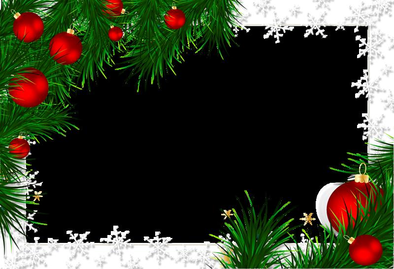 Новогодние картинки для меню на белом фоне