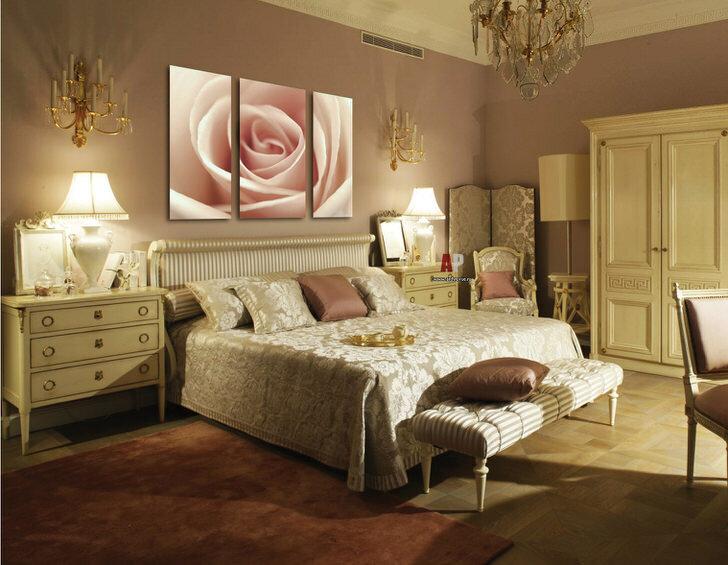 фото картин в спальню соединенном королевстве
