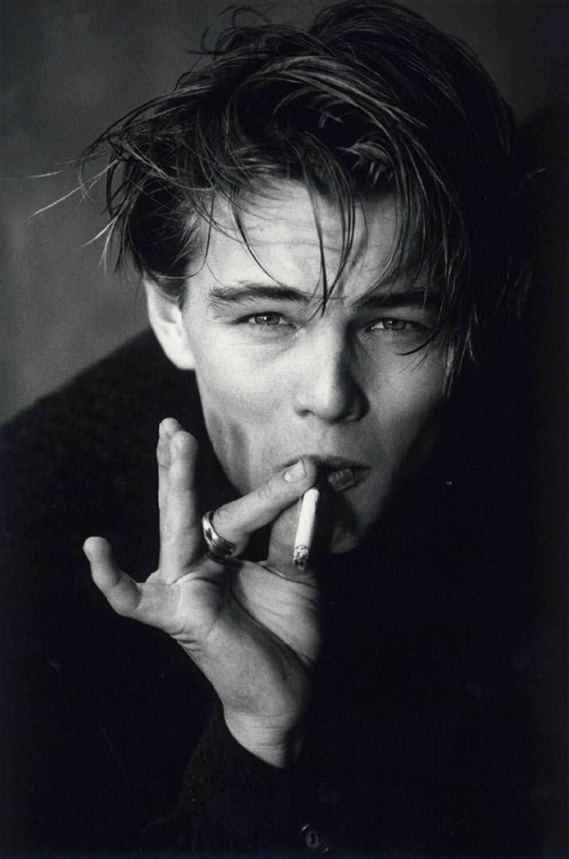 ди каприо молодой фото с сигаретой марцинкевич трижды