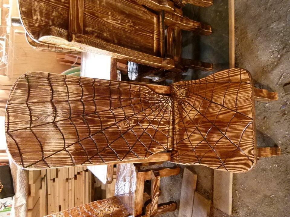 друга день изделия из состаренной древесины фото меня была другими