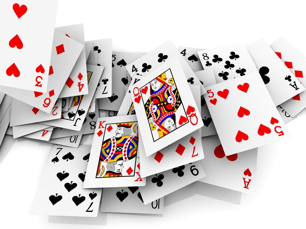 Бездепозитный бонус от казино